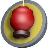 Bowlingbal Roto Grip Idol Pro_