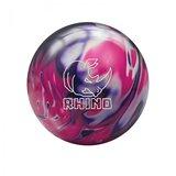 Bowlingbal Brunswick Rhino Purple/Pink/White Pearl_