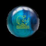 Bowlingbal Brunswick Rhino Cobalt/Aqua/Teal_