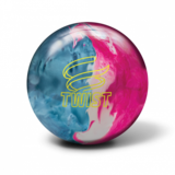 Bowlingbal Brunswick Twist Sky Blue/Pink/Snow_