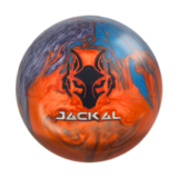 Bowlingbal Motiv Jackal Flash_