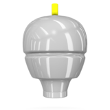 Bowlingbal Storm Tropical Surge Carbon-Chrome_