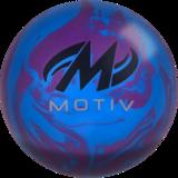 Bowlingbal Motiv Alpha Jackal_