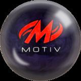 Bowlingbal Motiv Supra_