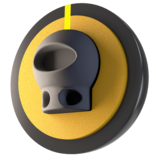 Bowlingbal Roto Grip UFO_