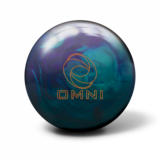Bowlingbal Ebonite Omni Hybrid_
