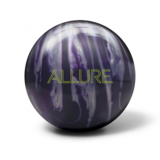 Bowlingbal Ebonite Allure Pearl_
