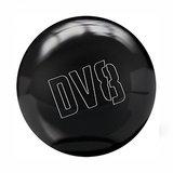 Bowlingbal DV8 Polyester Just Black incl. Draagzak_