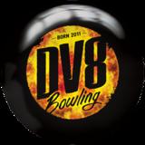 Bowlingbal Viz-A-Ball Scorcher DV8_