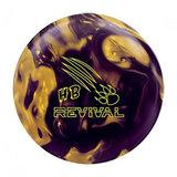 Bowlingbal 900 Global Honey Badger Revival_