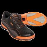 Bowlingschoen Hammer Force Black-Carbon-Orange_