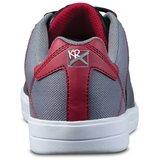 Bowlingschoen KR Strikeforce Atlas Black-Grey-Red_