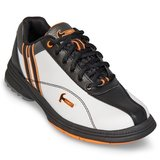 Bowlingschoen Hammer Vixen Black-White-Orange_