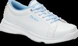 Bowlingschoen Dexter Raquel V White-Blue_