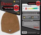 Schoenzolen Dexter S2 Sole Brown Leather (Less Slide)(Oversized)_