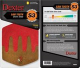 Schoenzolen Dexter S3 Saw Tooth Sole_