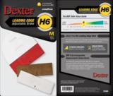 Schoenzolen Dexter H6 Leading Edge_