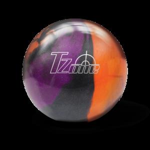 Bowlingbal Brunswick T-Zone Ultraviolet Sunrise