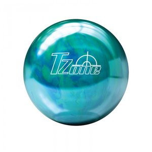 Bowlingbal Brunswick T-Zone Caribbean Blue