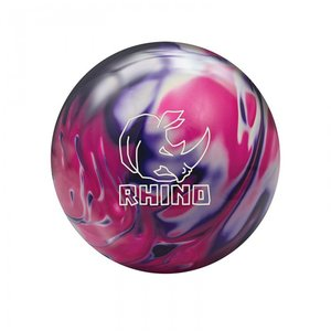 Bowlingbal Brunswick Rhino Purple/Pink/White Pearl