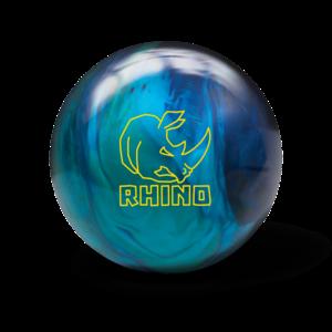 Bowlingbal Brunswick Rhino Cobalt/Aqua/Teal