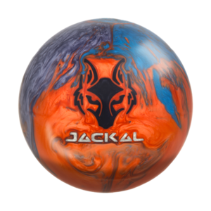 Bowlingbal Motiv Jackal Flash