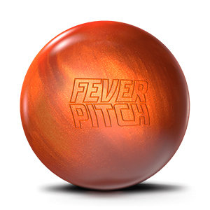 Bowlingbal Storm Fever Pitch