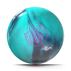 Bowlingbal Storm All Road