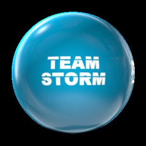 Bowlingbal Storm Clear Storm