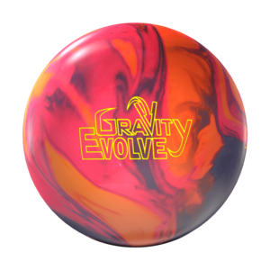 Bowlingbal Storm Gravity Evolve