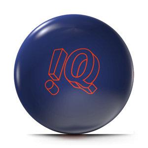 Bowlingbal Storm IQ Tour