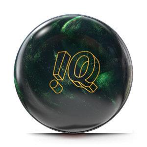 Bowlingbal Storm IQ Tour Emerald