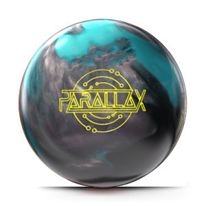 Bowlingbal Storm Parallax