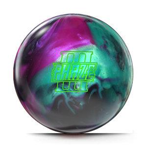 Bowlingbal Storm Phaze III