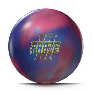 Bowlingbal Storm Phaze II