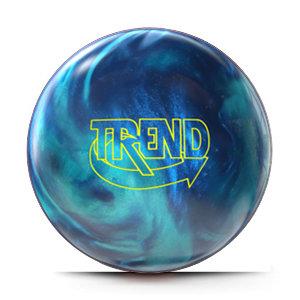 Bowlingbal Storm Trend