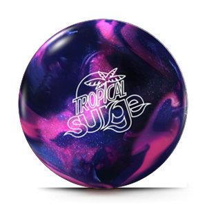 Bowlingbal Storm Tropical Surge Pink-Purple