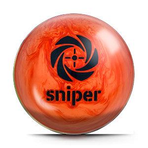 Bowlingbal Motiv Allegiant Sniper