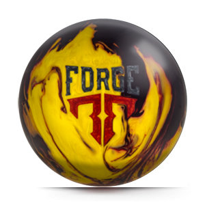Bowlingbal Motiv Forge Fire