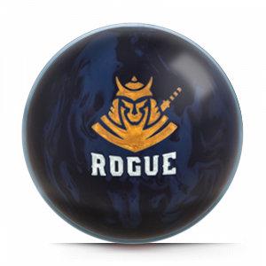 Bowlingbal Motiv Rogue Assassin