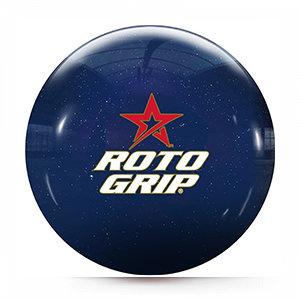 Bowlingbal Roto Grip Squad RG - Clear Poly