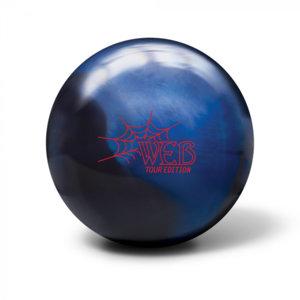 Bowlingbal Hammer Web Tour Edition