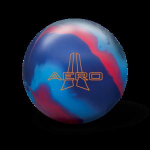 Bowlingbal Ebonite Aero