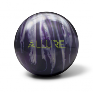 Bowlingbal Ebonite Allure Pearl