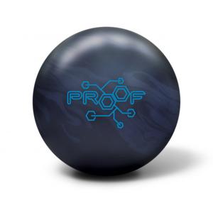 Bowlingbal Track Proof Solid