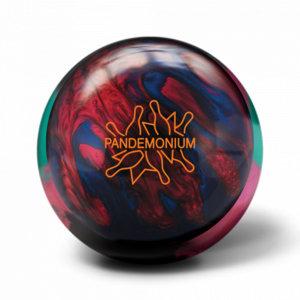 Bowlingbal Radical Pandemonium