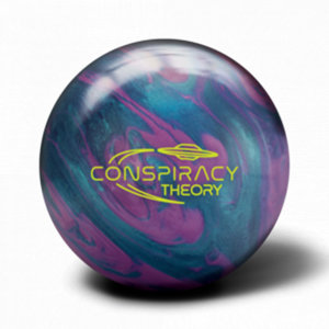 Bowlingbal Radical Conspiracy Theory