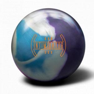 Bowlingbal DV8 Intimidator Pearl