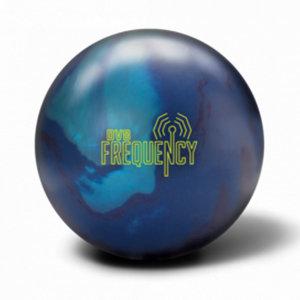 Bowlingbal DV8 Frequency
