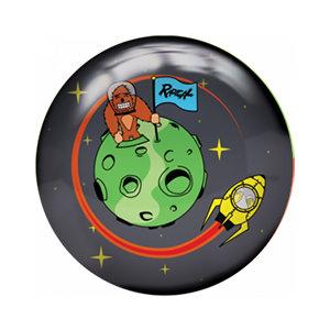 Bowlingbal Viz-A-Ball Astro Nuts